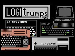LOGITrumps Ultimate - C64