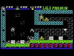 Lala Prologue - VIC20