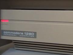 Leading Motive - C128 DCR