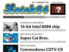 Lotek64 #54