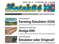 Lotek64 #58