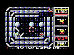 Luma - C64