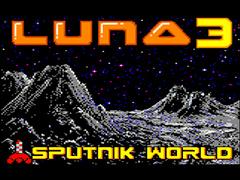Luna 3 - C64