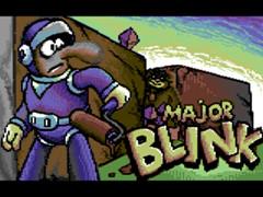 Major Blink - C64