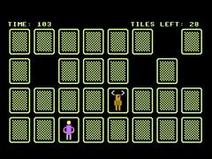 MatchSCII - C64