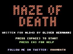 Maze of Death - C64