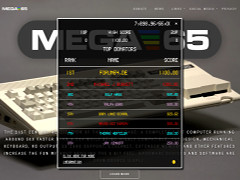 Mega65 - Metallform