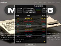 Mega65 - Donatie