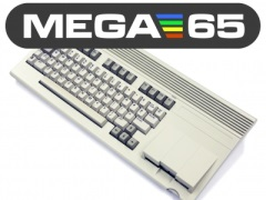 Mega65 - Emulator and documentation
