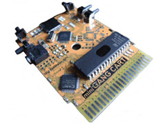 MiniGANGCART - C64