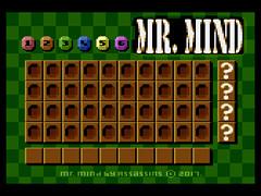 Mr. Mind - Plus/4