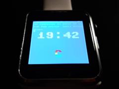 Nick Bild - C64 Watch