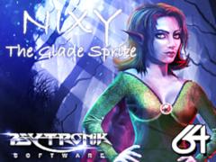 Nixy The Glade Sprite - C64