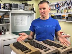 Noel's Retro Lab - C64c naprawie