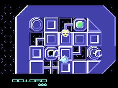 Oblyblam - C64
