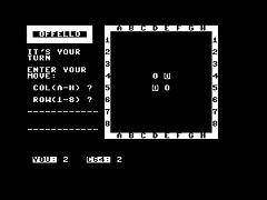 Offello - C64