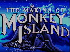 onaretrotrip - The making of Monkey Island