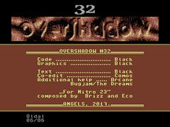 Overshadow #32