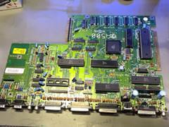 Ovesen.net - A500 repair