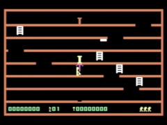 Pickaxe Pete - C64
