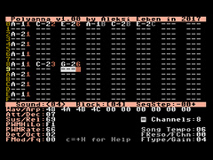 Polyanna - C64