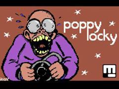 Poppy Locky - C64