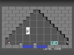 Portal - C64