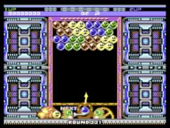Puzzle Bobble - C64