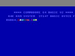 RGB64 - C128