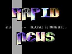 Rapid News #6