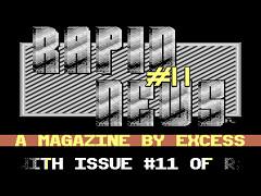 Rapid News #11