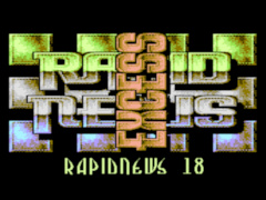 RapidNews #18