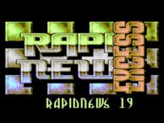 RapidNews #19