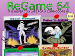 Commodore News Page - News: C64 - 3