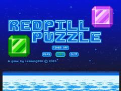 Redpill Puzzle - Amiga
