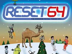 Reset #09.5
