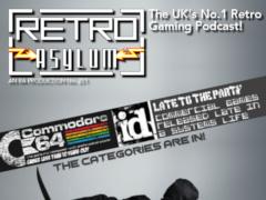 Retro Asylum Podcast - 251