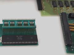 RetroCengo - Amiga 500 FastRam expansions