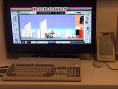 RetroCengo - Amiga vs PC