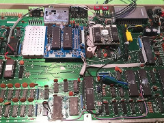 Retrohax - C128