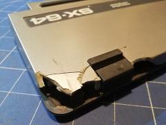 Retrohax - SX64