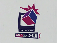 RetroKomp / Load Error 2017