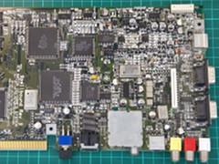 RetroManCave - CD32 repair