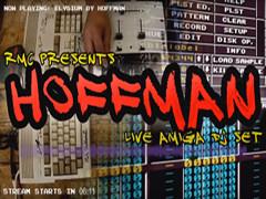 RetroManCave - Hoffman