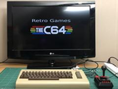 RetroSpector78 - THEC64