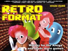 Retro Format magazine
