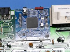 Retro Hack Shack - C64 HDMI