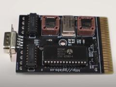 Retrobits - WiModem & WiModem232