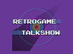 Retrogame Talkshow