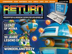 Return #26